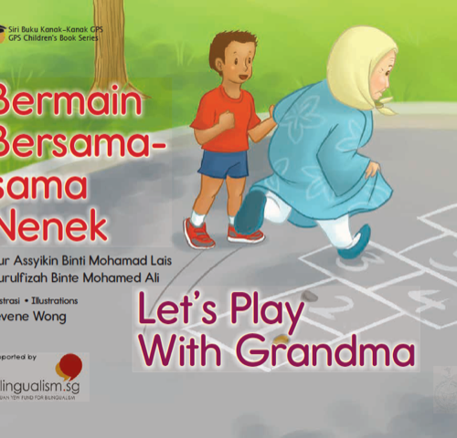 Bermain nenek_Malay_English