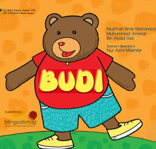 Budi_Malay_English_cover
