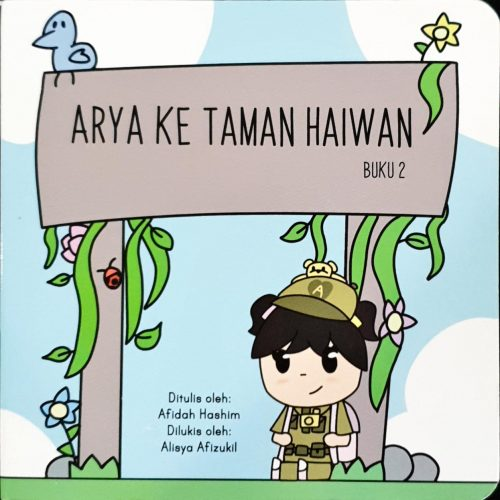 Buku 2 Cover