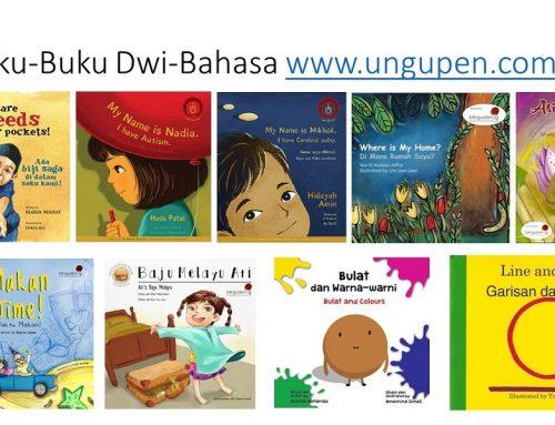 Raising bilingual readers