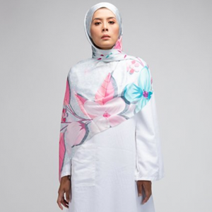Maryam Amelie – The Peranakan Collections