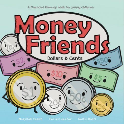 Money Friends CP
