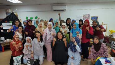 Melestarikan Bahasa Melayu di Pra-sekolah